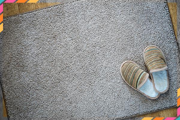 טיפים לעיצוב חדרי שינה בעזרת שטיחים