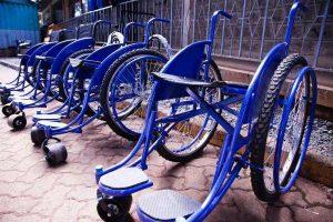 עיצוב דירה מותאמת לגישה עם כסא גלגלים