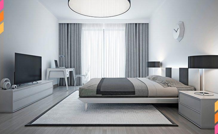 5 טיפים לעיצוב חדר השינה שלכם