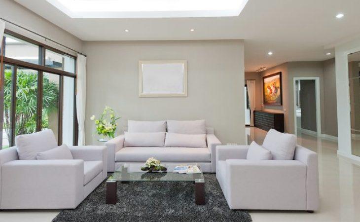 עיצוב דירה בפרויקט שיפוצים בבית