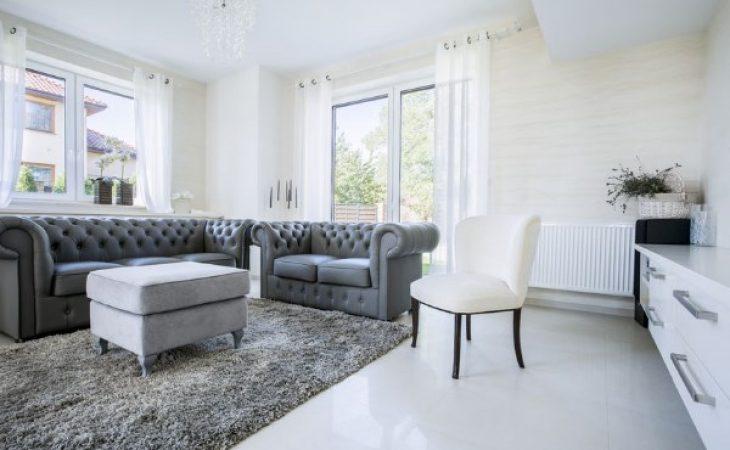 טיפים לעיצוב הבית בסגנון קלאסי