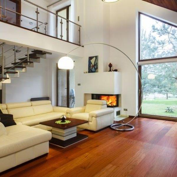 על תאורה, ריהוט ואלמנטים עיצוביים שישדרגו לכם את הסלון