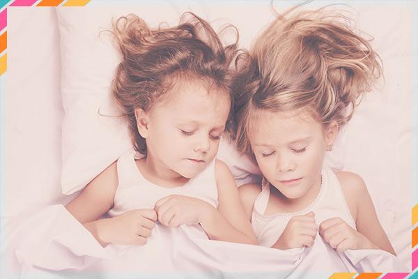 רעיונות לעיצוב חדרי ילדים בעלי נוחות מושלמת