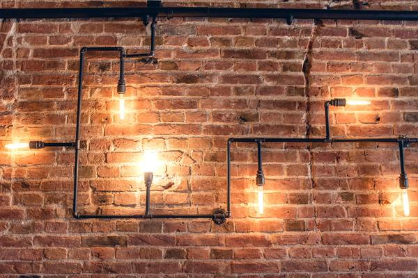 גופי תאורה לעיצוב הבית