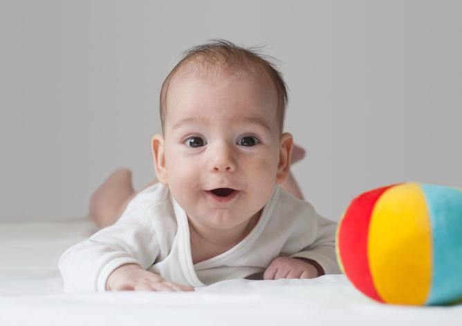 אקססוריז לחדרי תינוקות