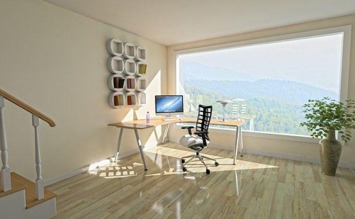 איך לרהט את המשרד הביתי?