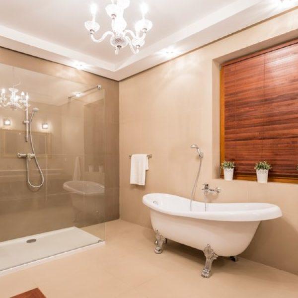 סגנונות עיצוב לחדר האמבטיה