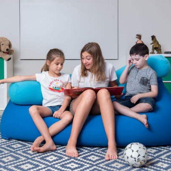 פוף לחדר ילדים – כל היתרונות שכדאי להכיר