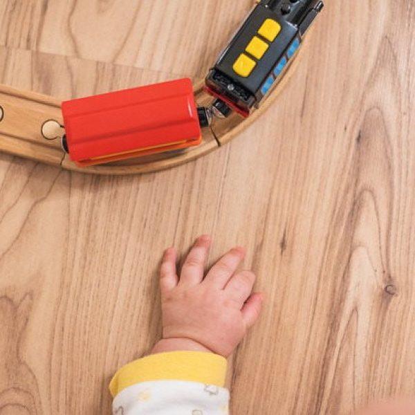 פרקטים לחדרי ילדים: טיפים לבחירת צבע ודגם מתאים