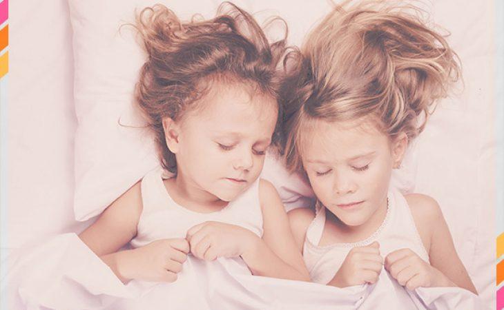 4 הדגשים לעיצוב חדר ילדים פרקטי