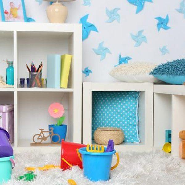עיצוב חדרי ילדים עם טאץ' אישי