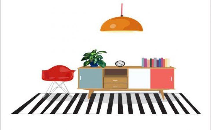 טיפים לעיצוב הבית בסגנון וינטאג' ומיד סנצ'ורי