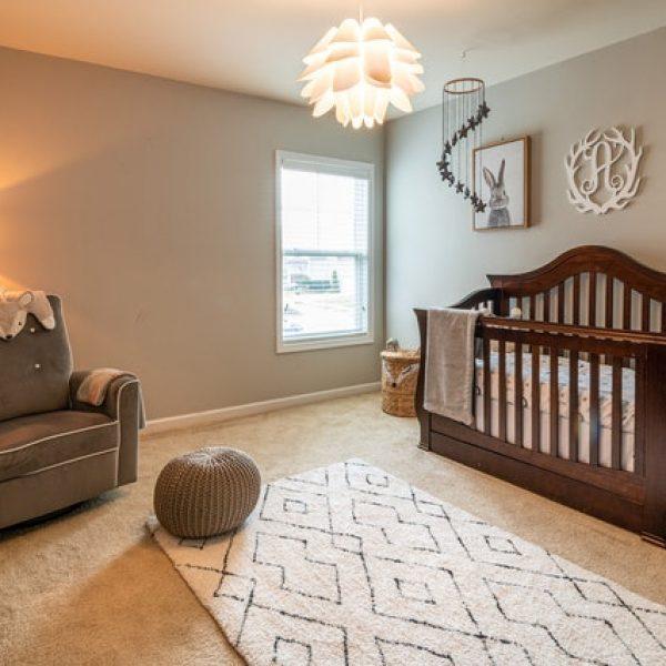 טיפים לעיצוב חדר לתינוק