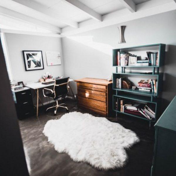 מעצבים משרד קטן בבית? כך תעשו את זה נכון